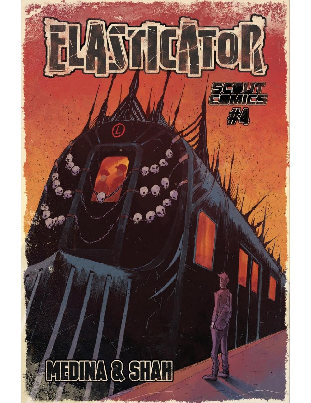 Elasticator #4