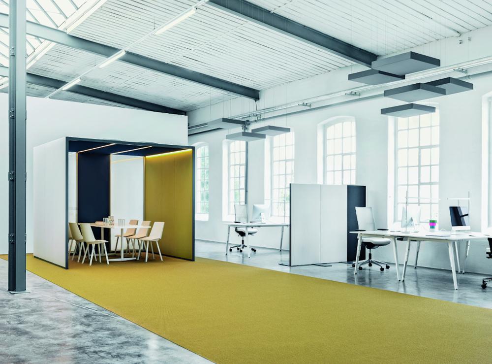 Raumakustik-Schallschutz-Lärm-Raum-in-Raum-CAS Rooms-3