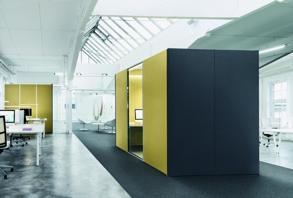Raumakustik-Schallschutz-Lärm-Raum-in-Raum-CAS Rooms-7