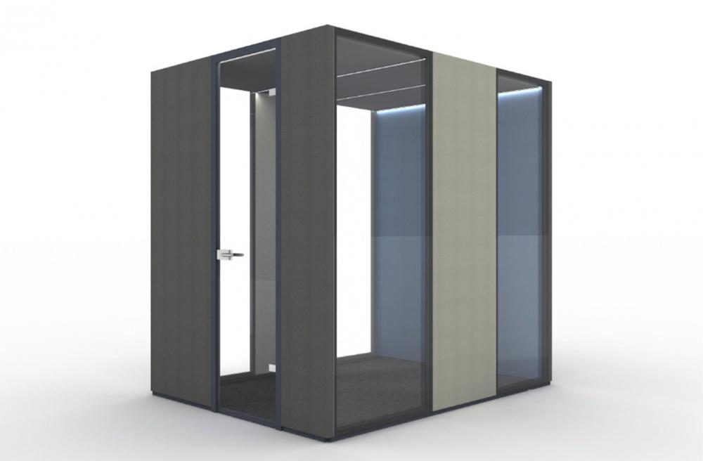 Raumakustik-Schallschutz-Lärm-Raum-in-Raum-CAS Rooms-14