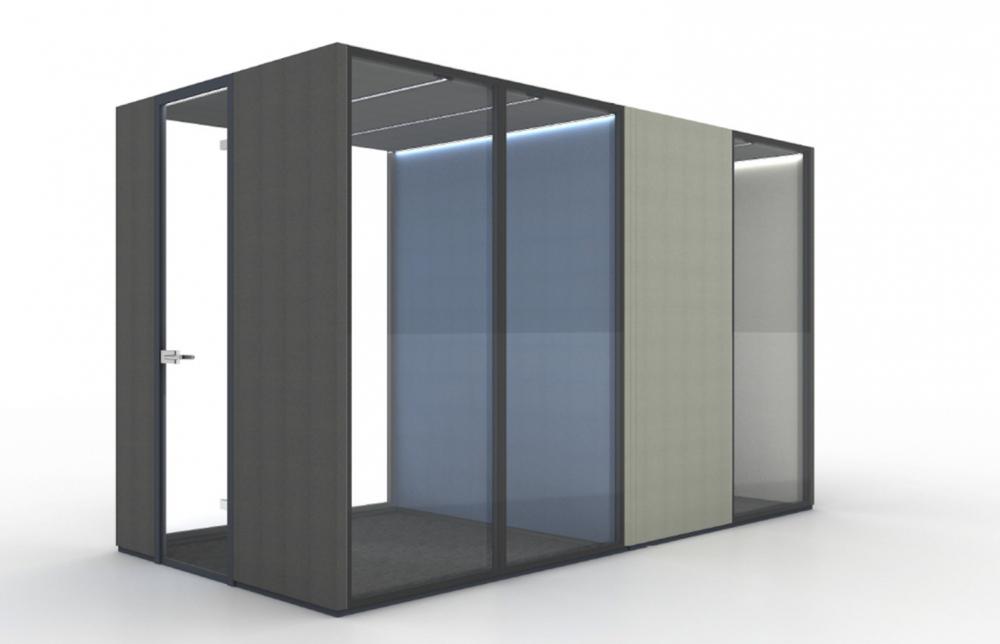 Raumakustik-Schallschutz-Lärm-Raum-in-Raum-CAS Rooms-16