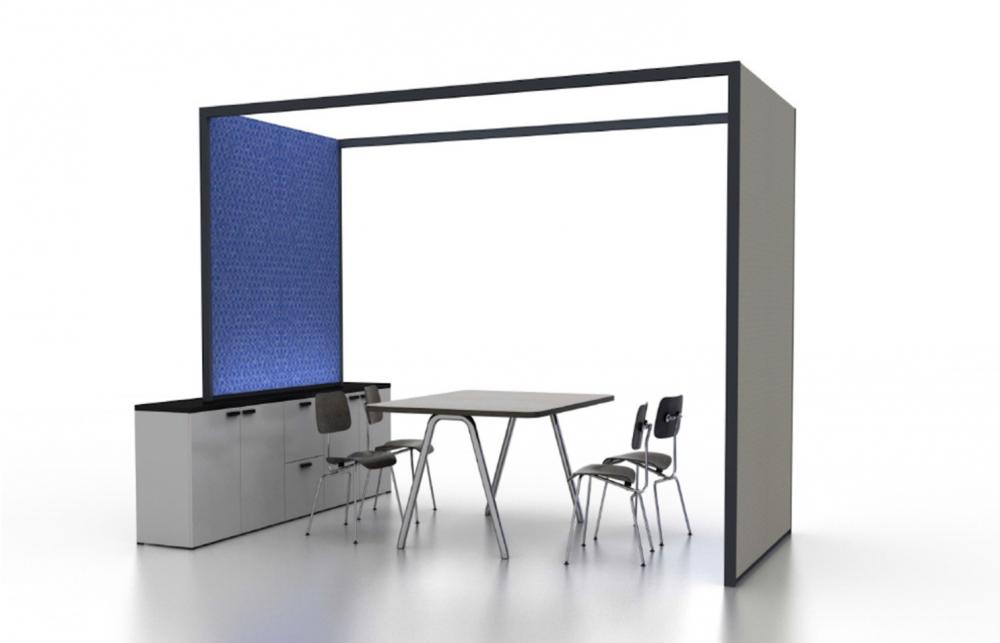 Raumakustik-Schallschutz-Lärm-Raum-in-Raum-CAS Rooms-21