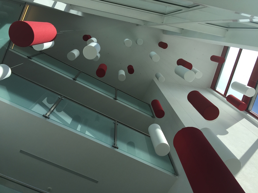 Raumakustik-Schalldämmung-3D-Absorber-Würfel-Zylinder-8