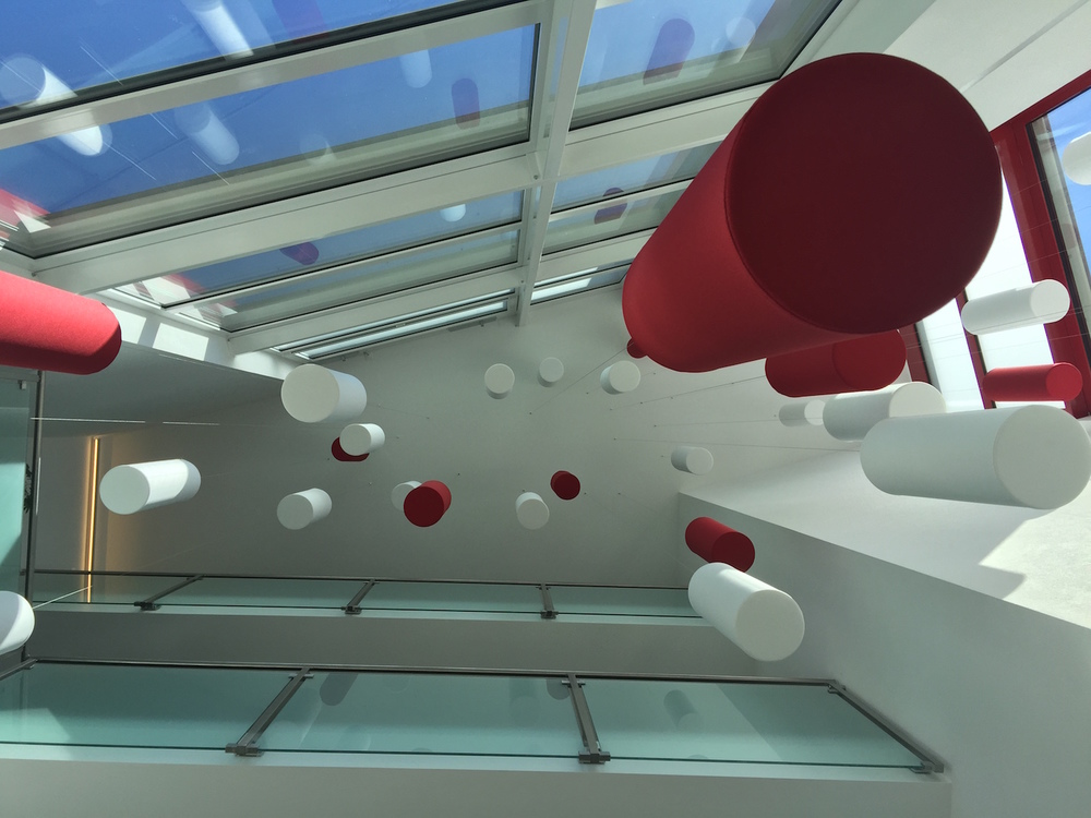 Raumakustik-Schalldämmung-3D-Absorber-Würfel-Zylinder-9