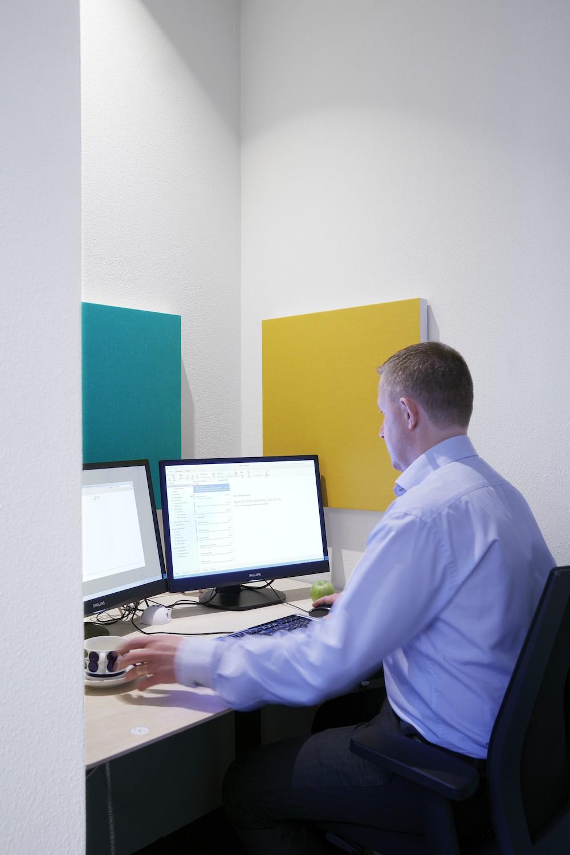 Wandabsorber Akusto One SQ - Höchste Schallabsorption von Ecophon