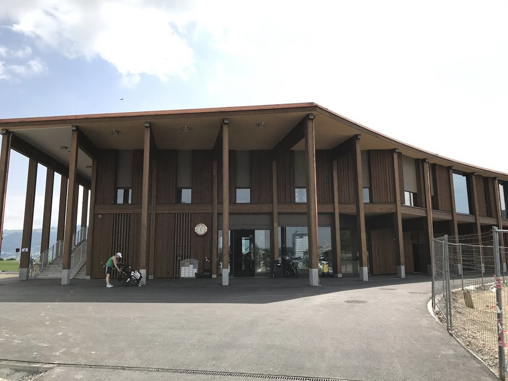 Golf Arena Holzhäusern
