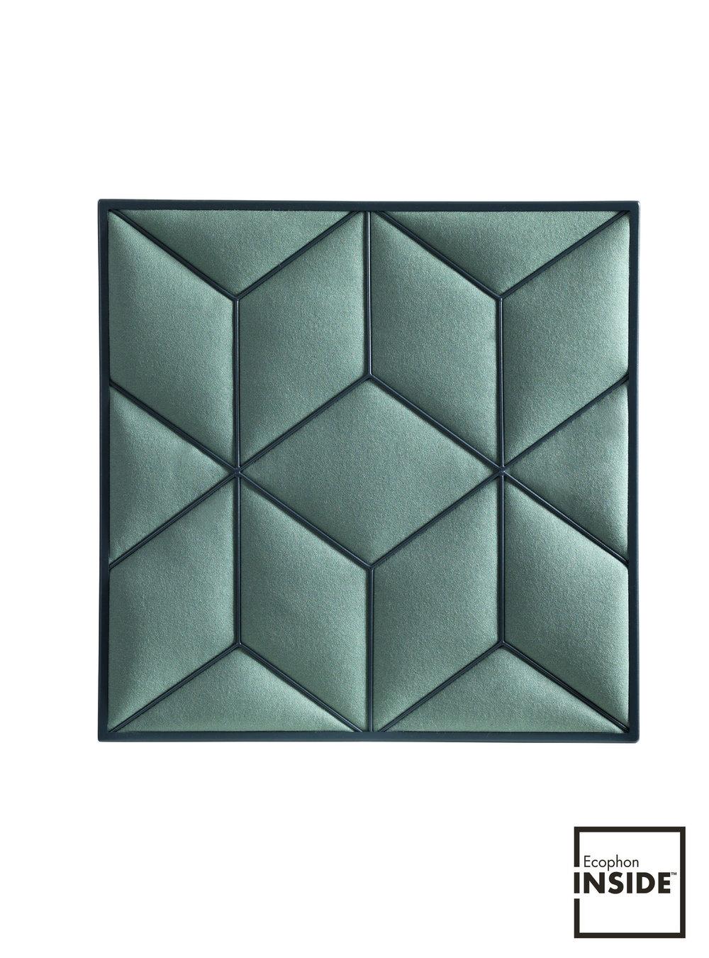 "Johanson Design ""Romb"" - Ecophon Inside™"