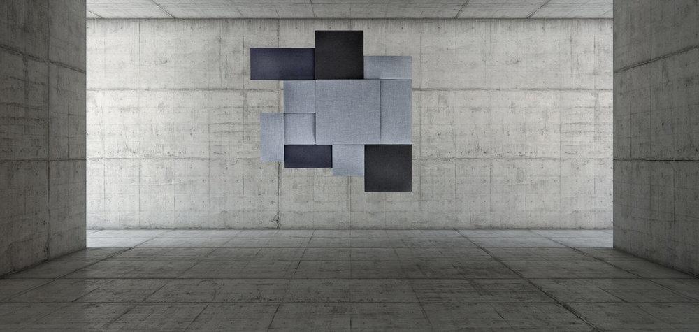 "Johanson Design ""Hertz"" - Ecophon Inside™"