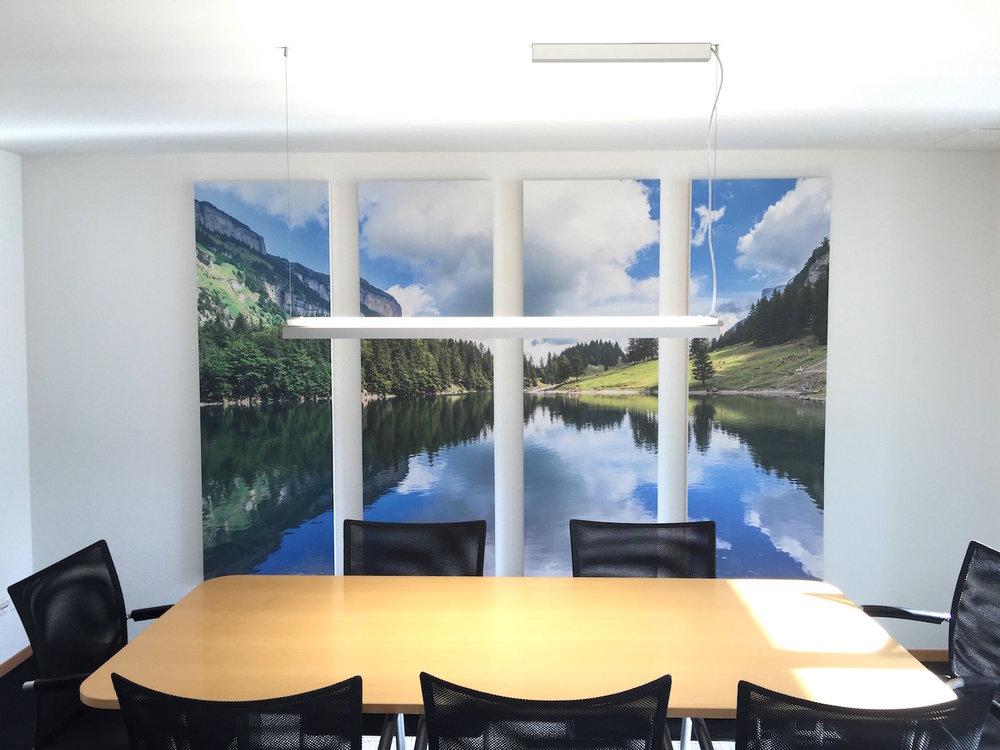 MFW Architekten AG, Appenzell