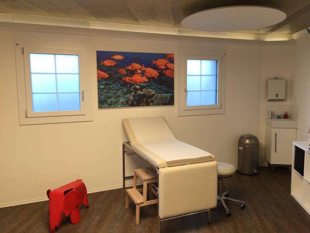 Kinderarztpraxis Nautilus