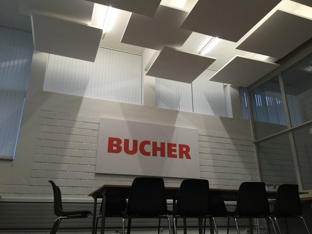 Bucher Industries AG