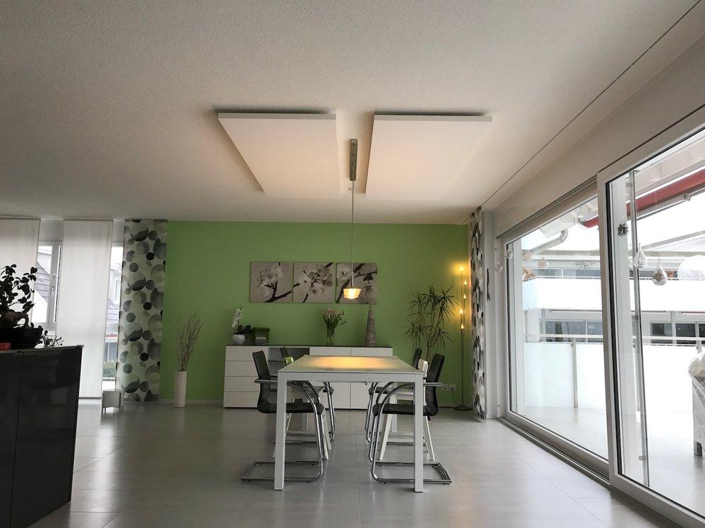 Wohnung Wülser