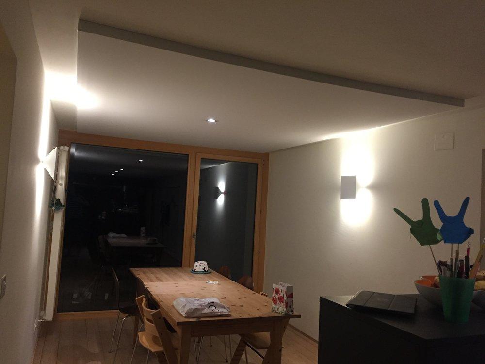 Wohnung Rossier