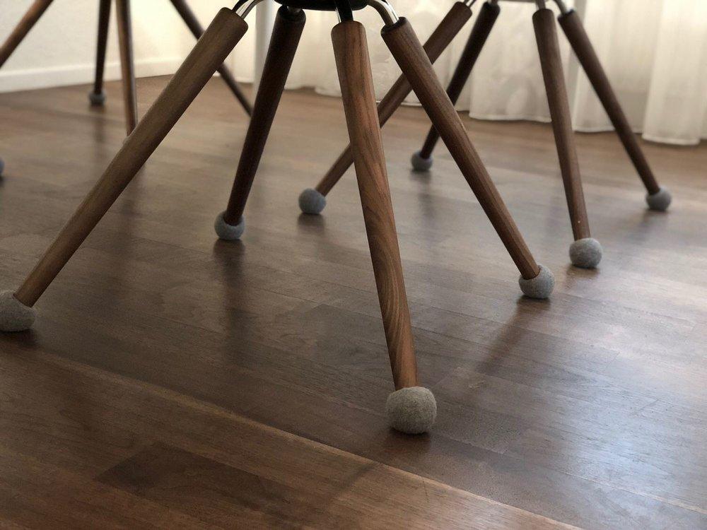 Silent Socks - Bellton AG - Raumakustik