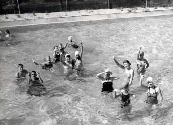 Original Camp Pool