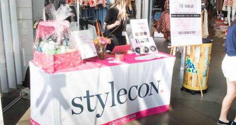 StyleCon 2016 Pre-Coverage