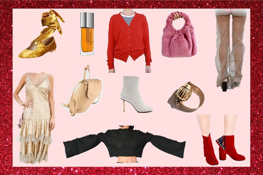 Mona Moore Holiday Gift Guide, December 2017