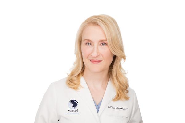 Dr. Heidi Waldorf