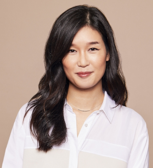 Charlotte Cho, founder of Soko Glam and Then I Met You