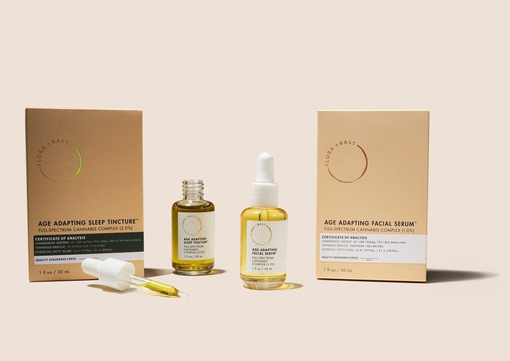 50% OFF FLORA + BAST PRODUCTS - Want to see what the CBD hype is all about? Listen to Episode 136 featuring Derek Chase, the president of Flora + Bast, then check out the company's products—at half off!Go to floraandbast.com and enter code FAT at checkout for 50% off your order.