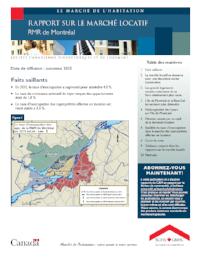Rapport marché locatif 2017
