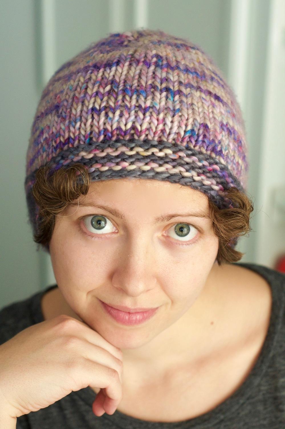 Hasten Hat