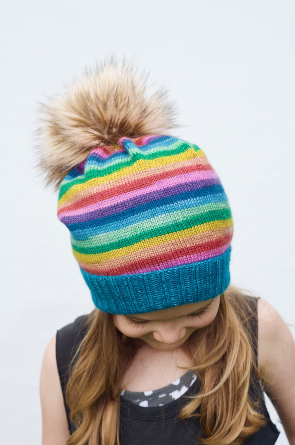 Pure Slouch Hat