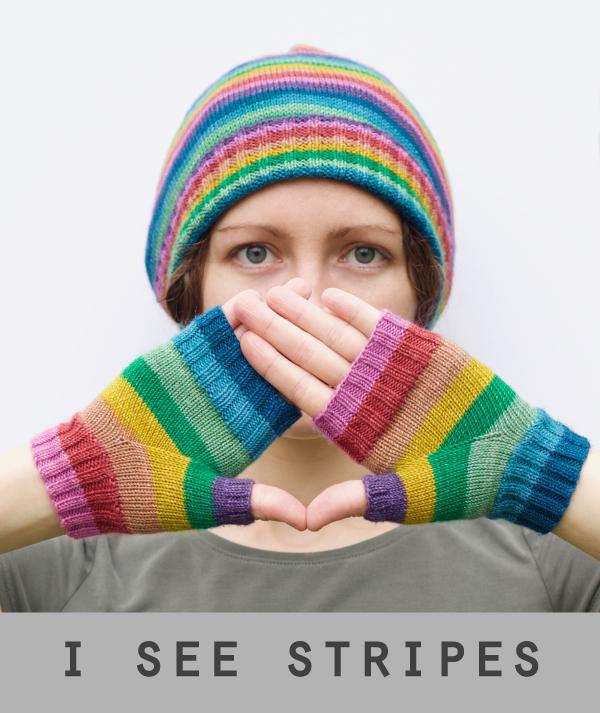 I See Stripes