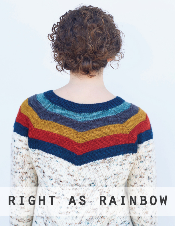 Right as Rainbow Collection