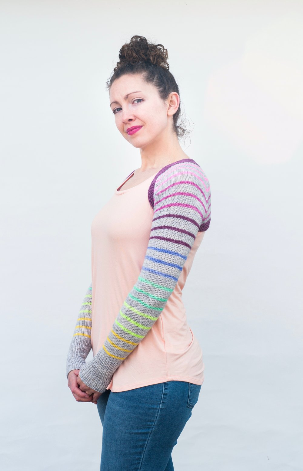 Urban Ballerina Shrug