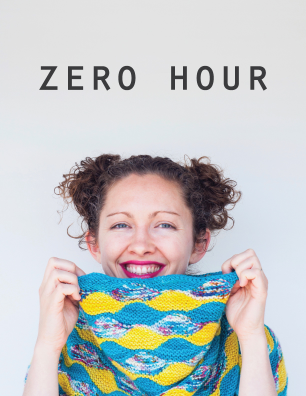 Zero Hour Collection