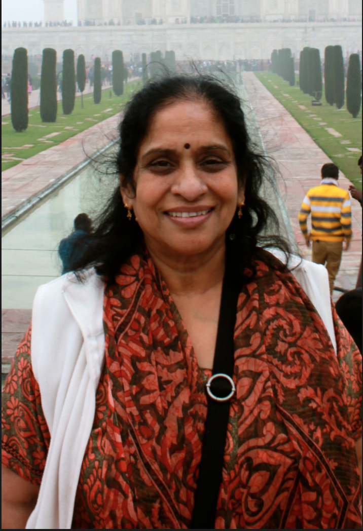 Lavanya - Founder of SMR Montessori