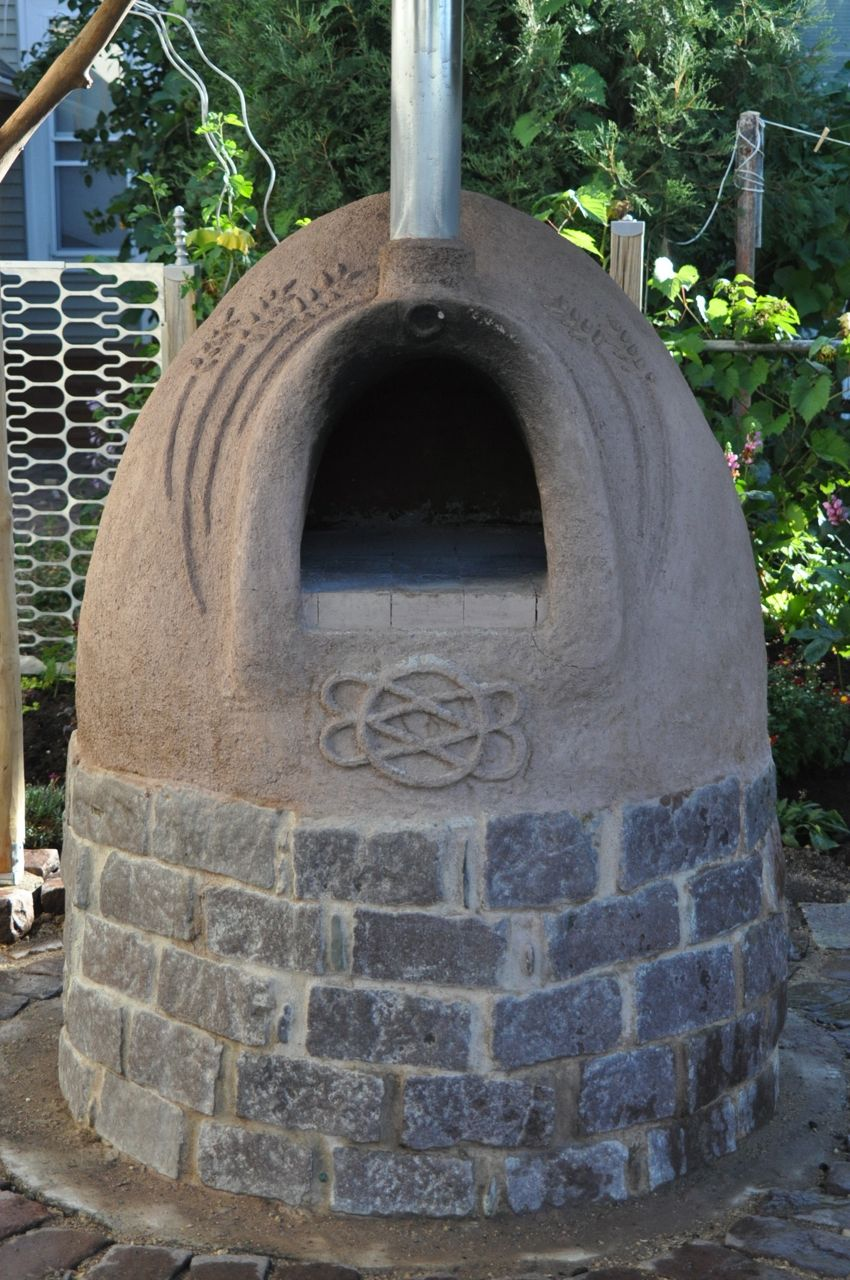 backyard brick ovens