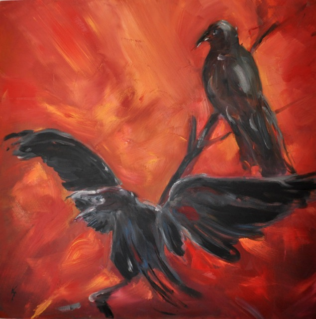 Two Crow Joy