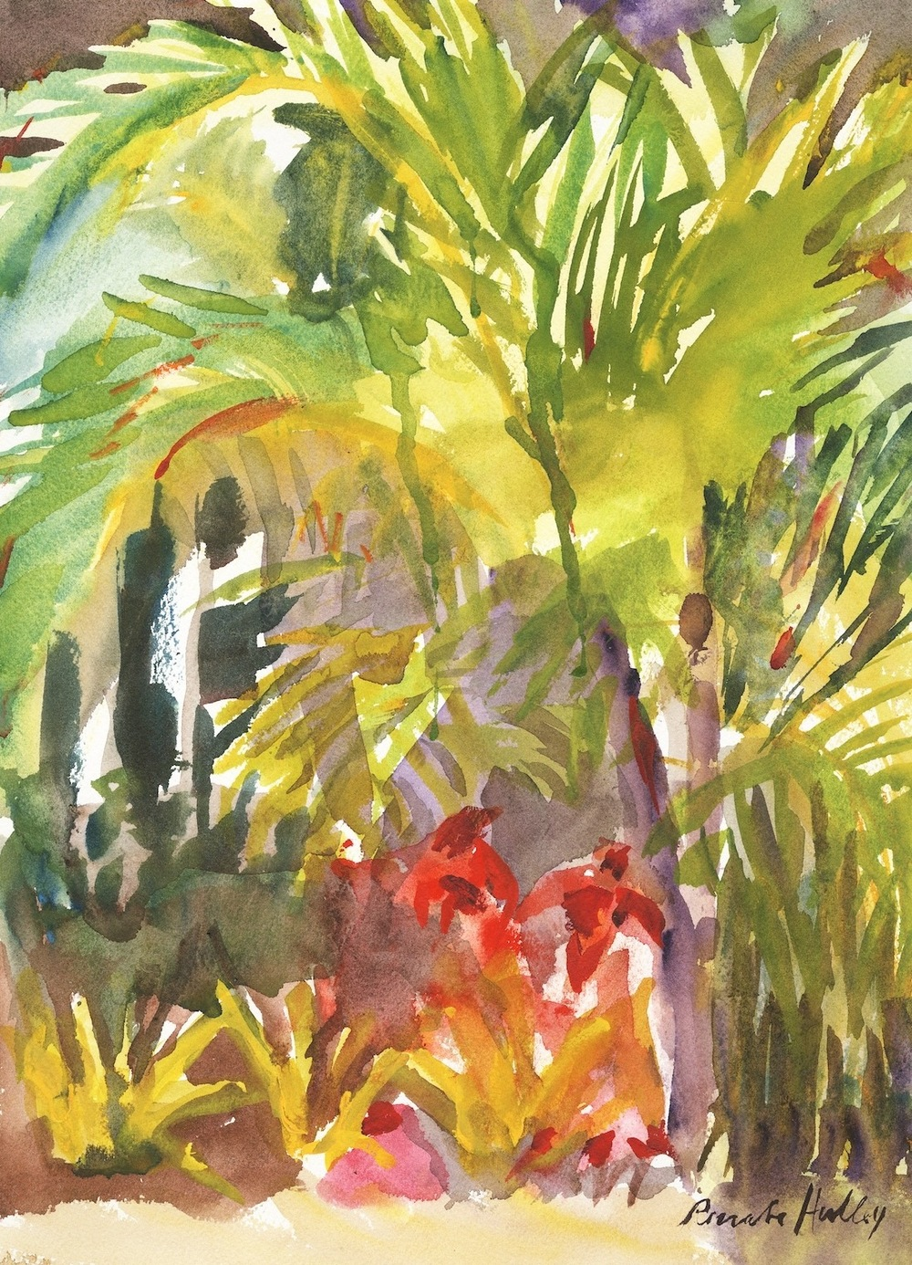 Palms of Sanibel