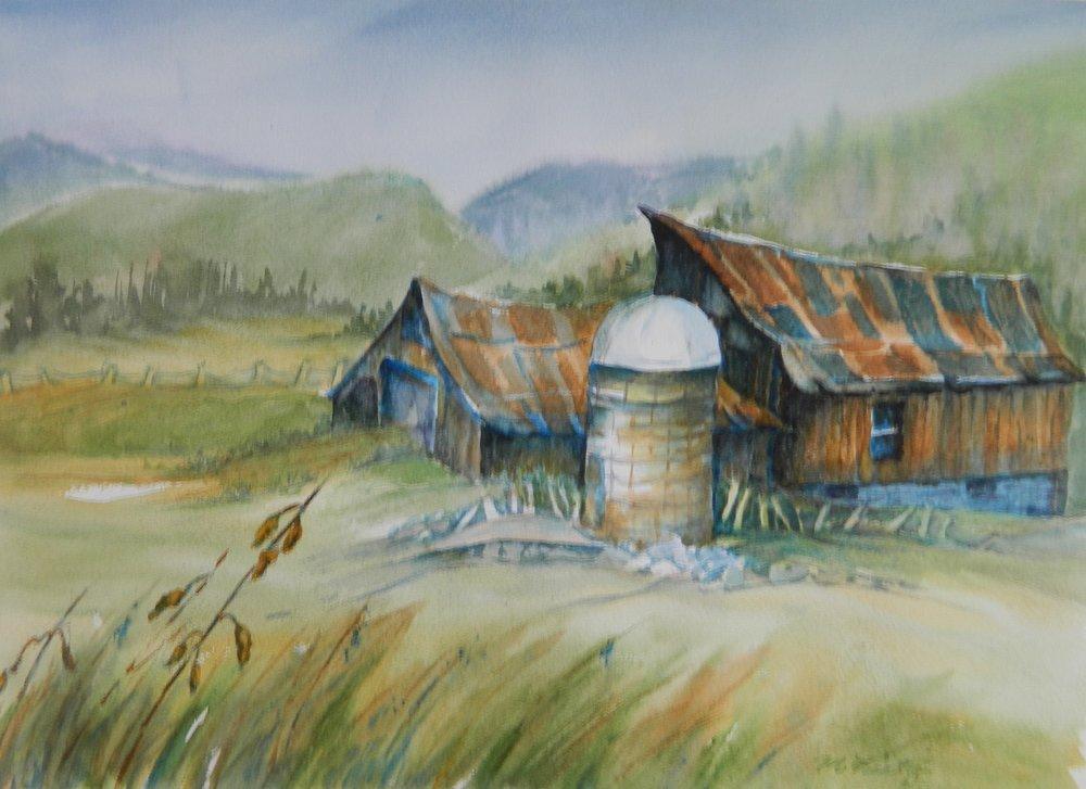 Wakefield Farm