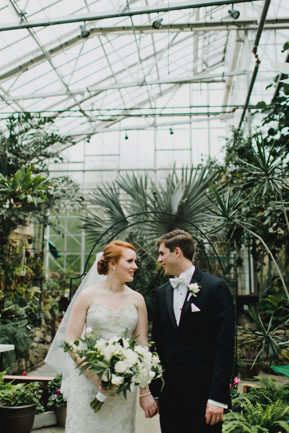 Mara & Brad | Molly Taylor and Co.