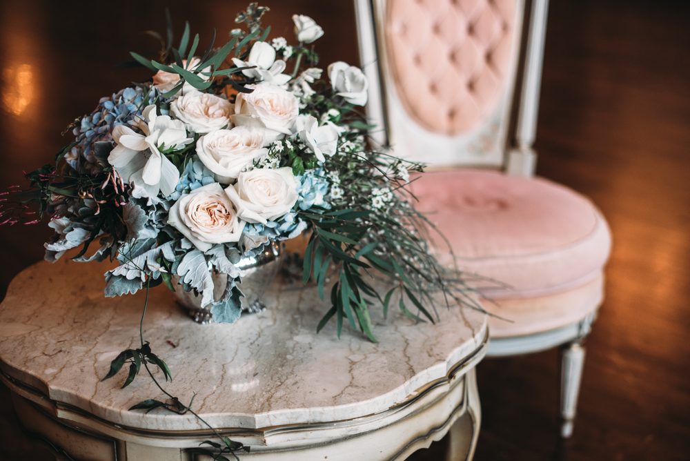 Miranda's Vintage Bridal | Molly Taylor and Co.