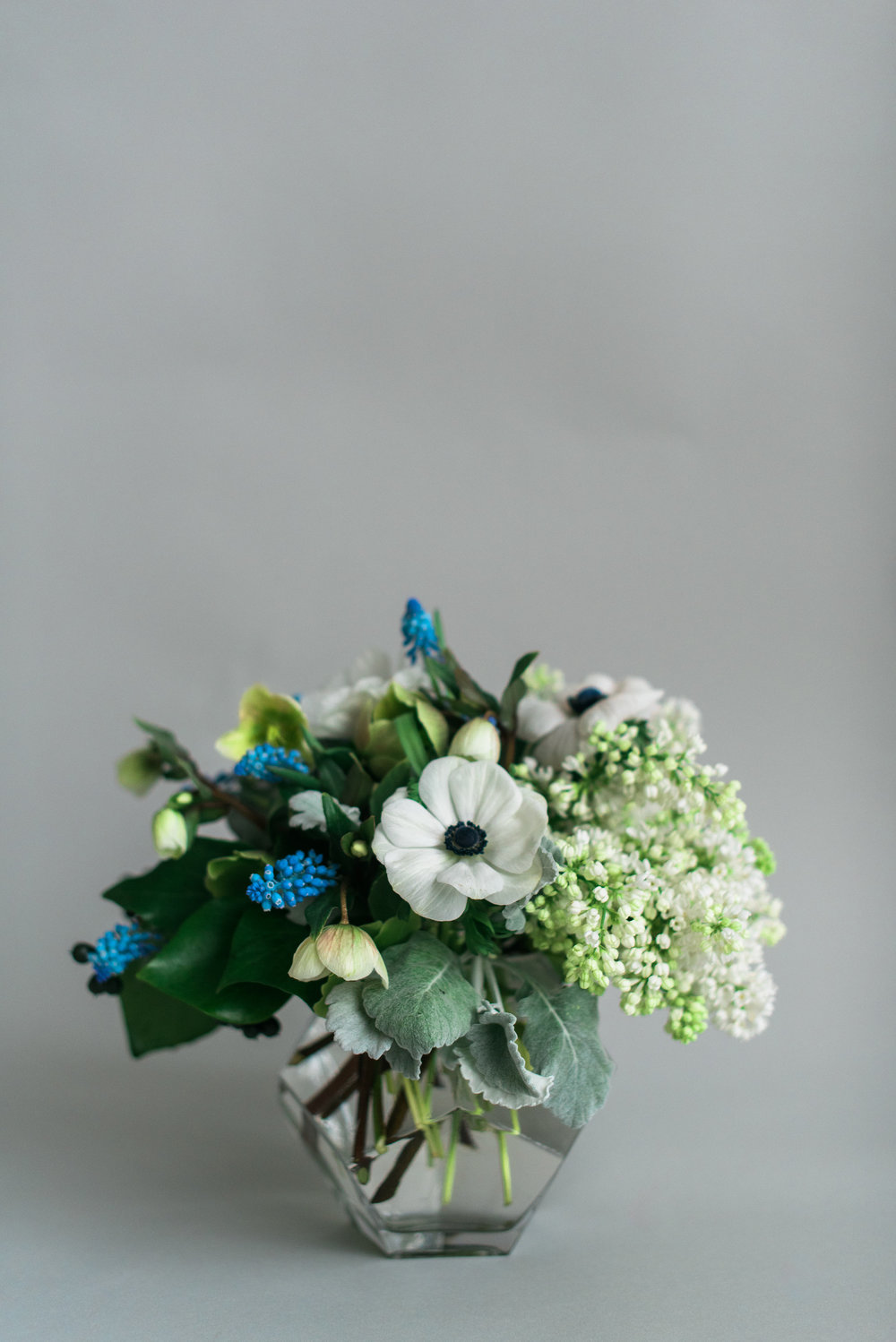 Spring Florals | Molly Taylor and Co.
