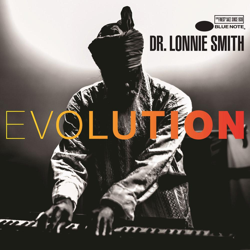 Evolution- Dr. Lonnie Smith.jpg