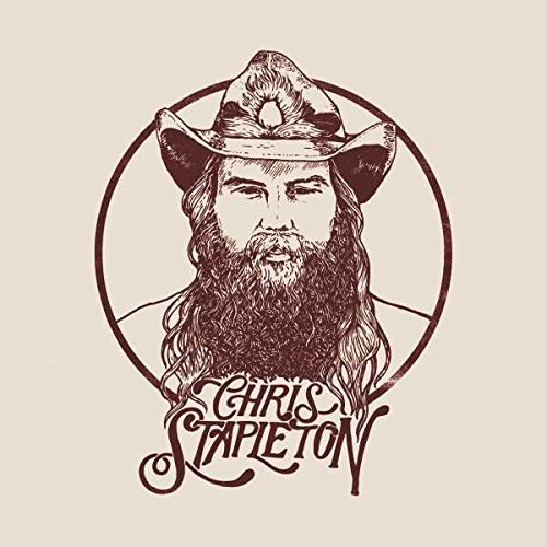 Chris Stapleton - From A Room Vol 1.jpg