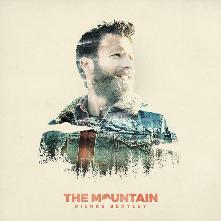 Dierks Bentley - The Mountain.jpg