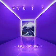 Fall Out Boy - MANIA.jpg