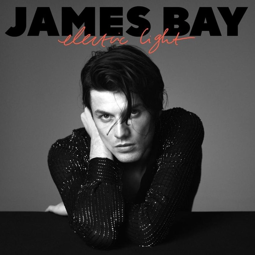 James Bay - Electric Light.jpg