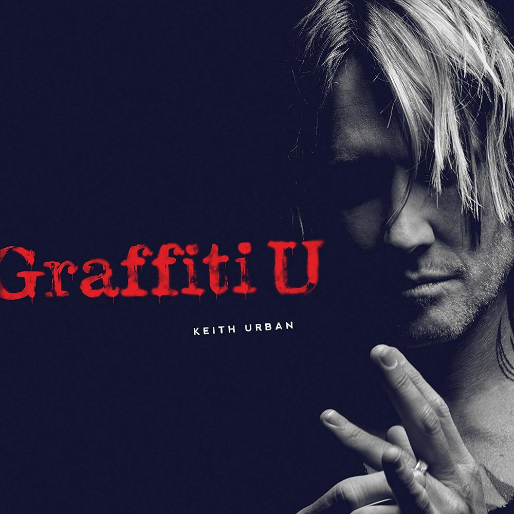 Keith Urban - Graffiti U.jpg