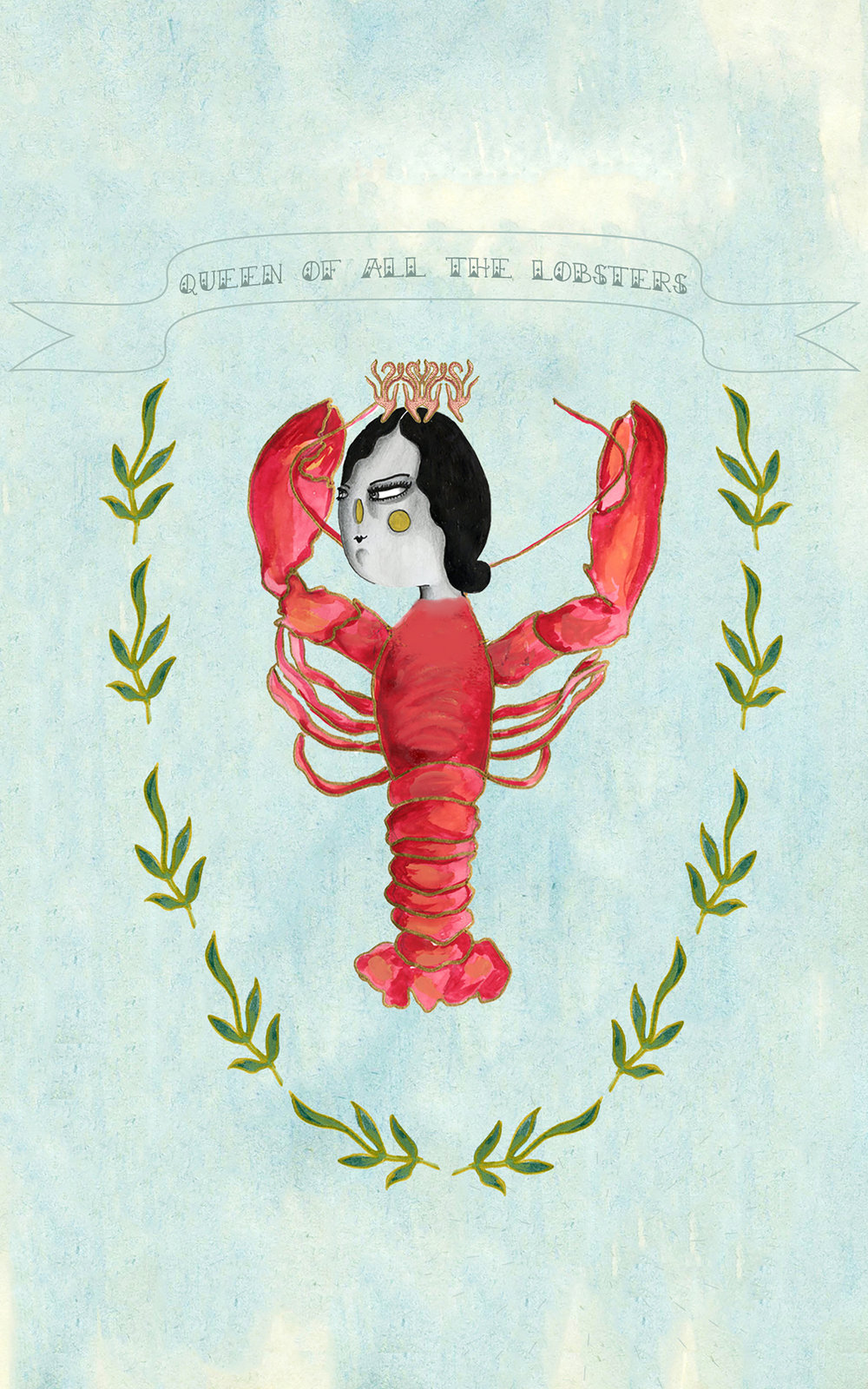Lobster Queen