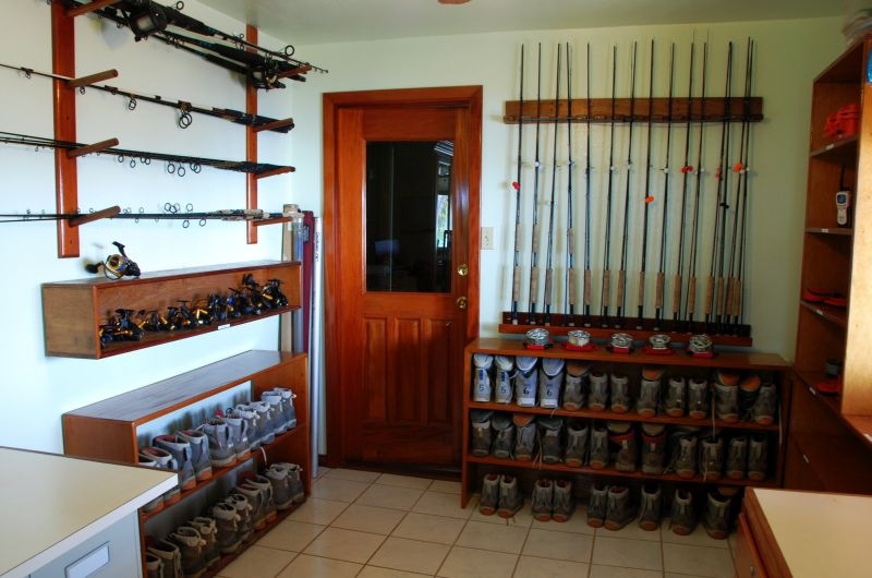 Rental fly fishing gear for bonefish, permit, and tarpon fishing in Belize.