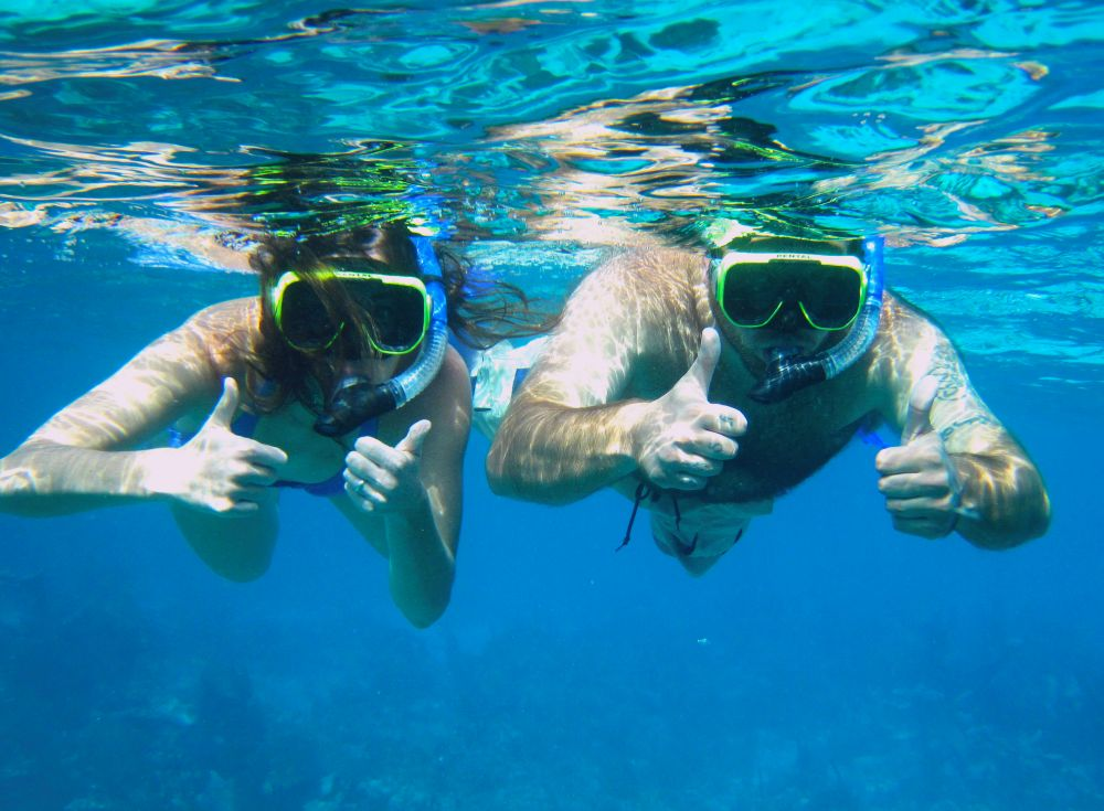 Belize Snorkeling Vacation