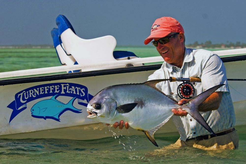 beautiful belize permit
