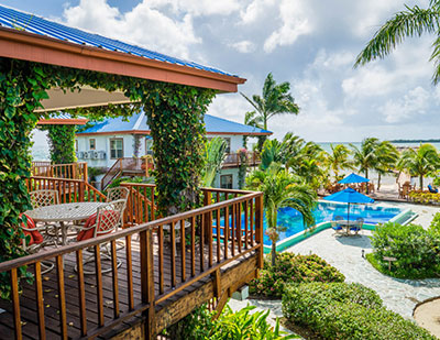 Best Belize Resorts | Caribbean Vacation